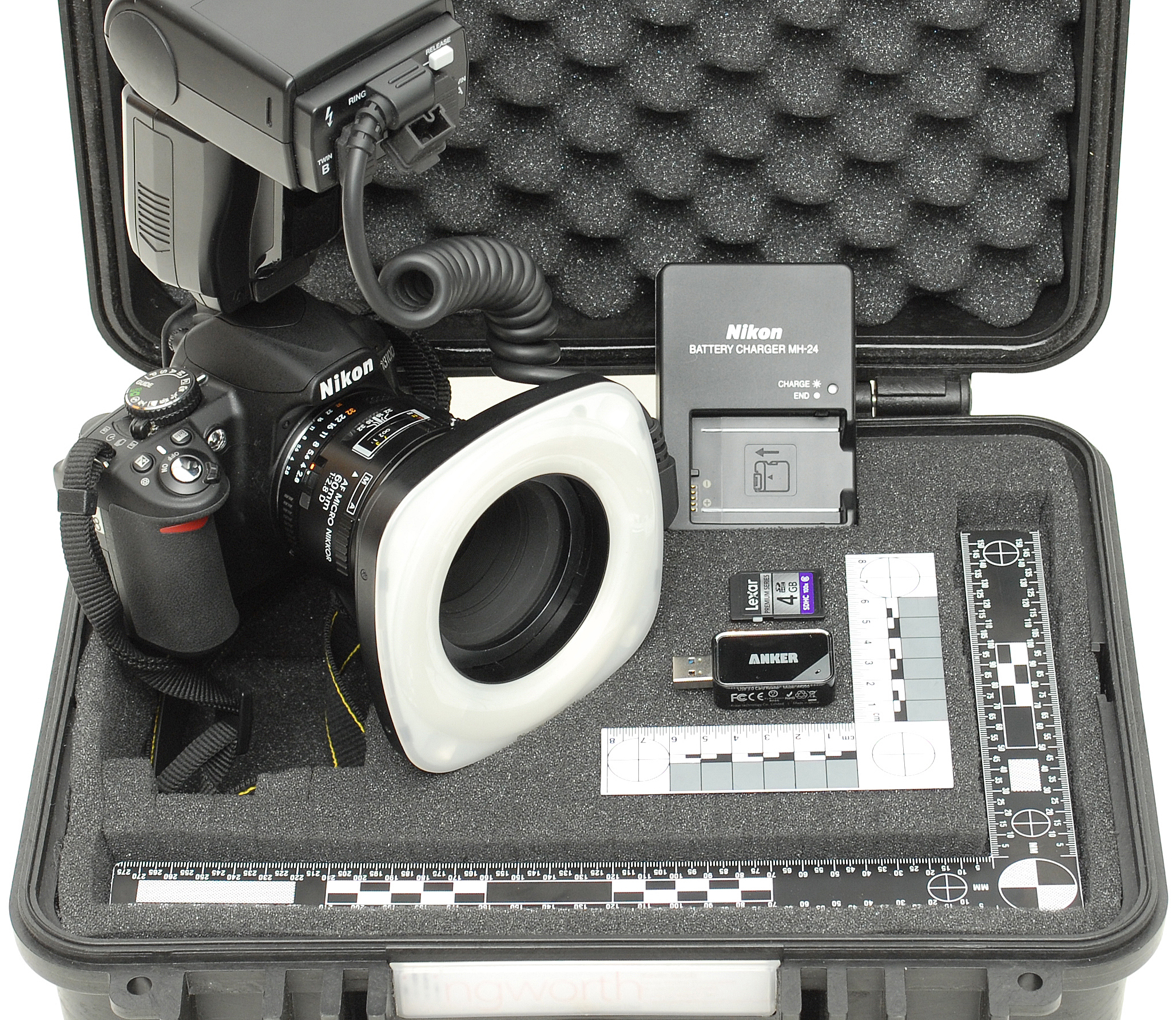 Clinical Photography Camera Kit