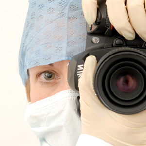 Medical Photographer