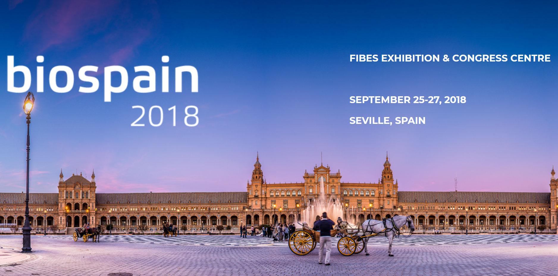 Seville Spain 2018