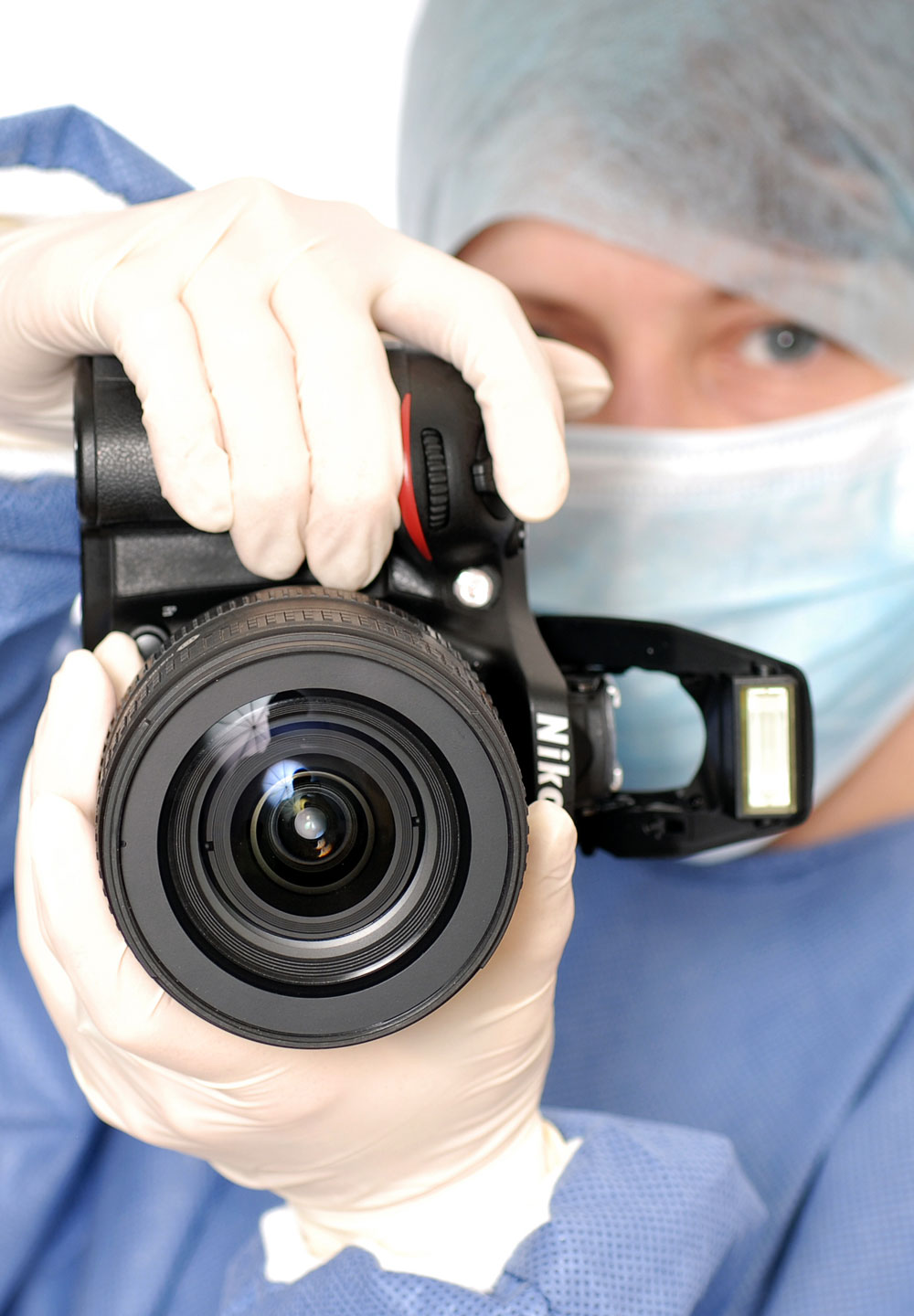 Clinical Photography for Clinical Trials