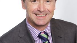 New BD Director Kevin Wightman