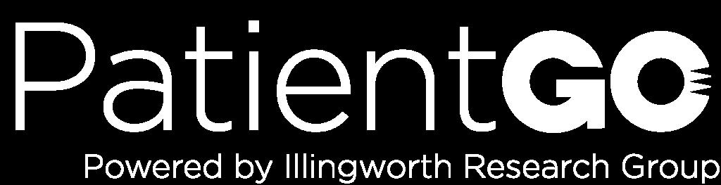 PatientGO Logo