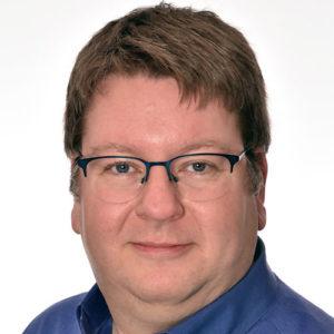 Ian, VP of IT