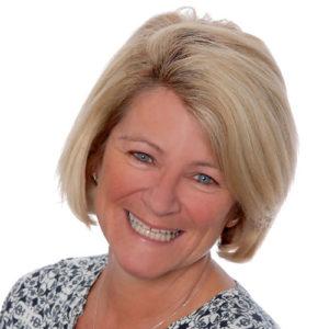Sarah Everitt, Head of recruitment