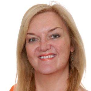 Helen Springford CEO