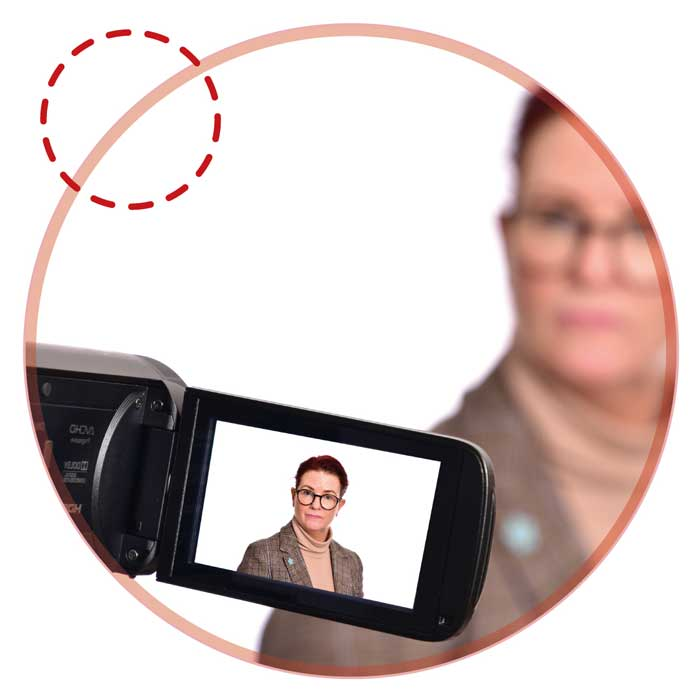 Video for clinical research